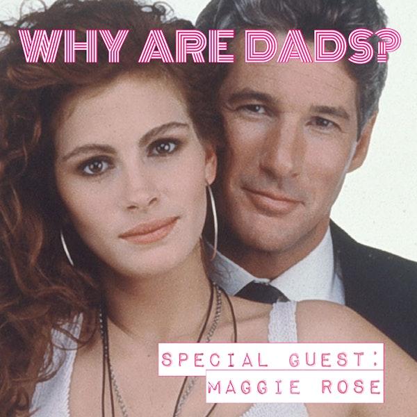 Pretty Woman w. Maggie Rose