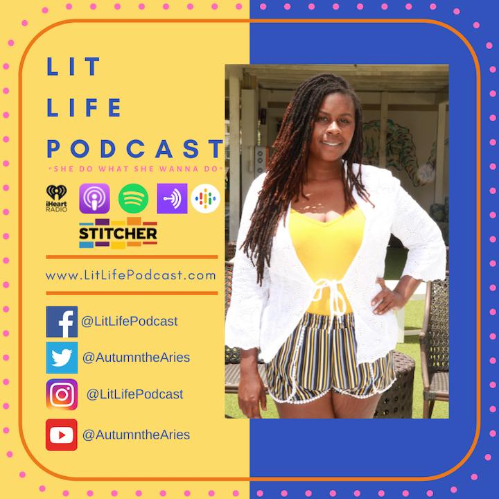 Lit Life Podcast