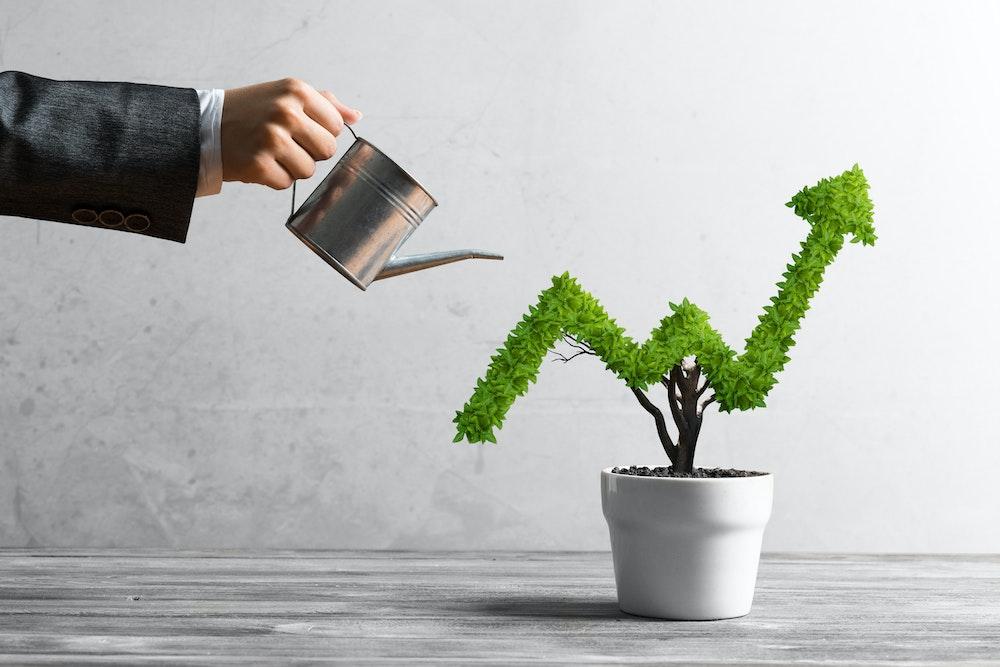 Office Talk: Growth Update - E25