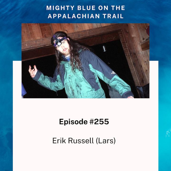 Episode #255 - Erik Russell (Lars)