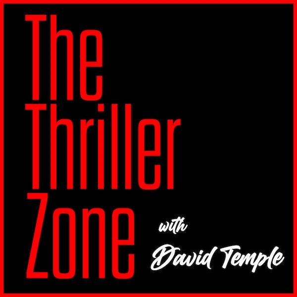 Thriller Writer K.J. Howe Image