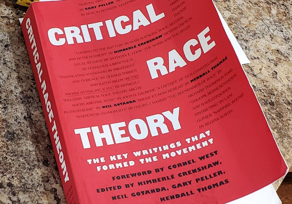 The Cause and Effect of Critical Race Theory Pt 1