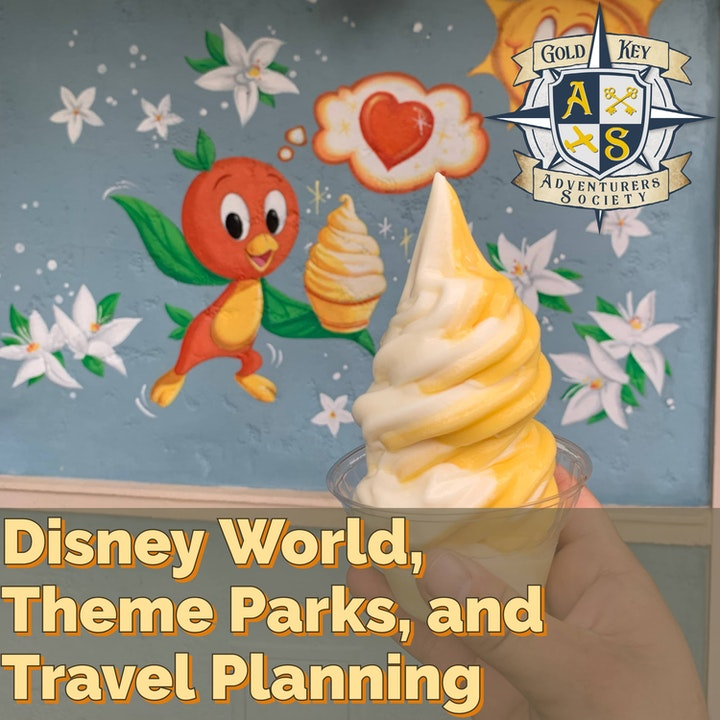 Episode image for Disney Dream Dinner Game