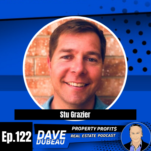 Navy Pilot and FT Real Estate Entrepreneur with Stu Grazier Image