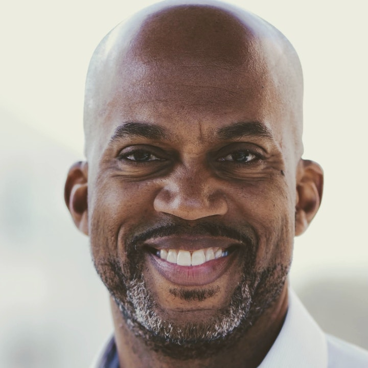 8. How Parents Can Play The Education Game with Matt Barnes