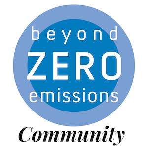 Beyond Zero - Community