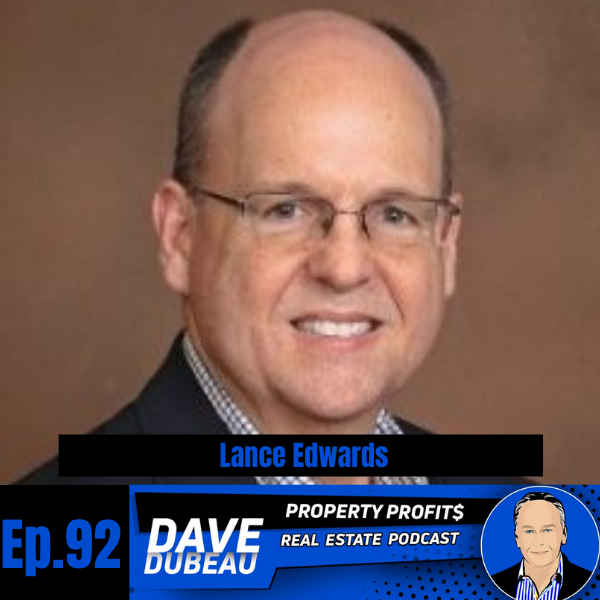 Profiting from Small Apartments with Lance Edwards Image