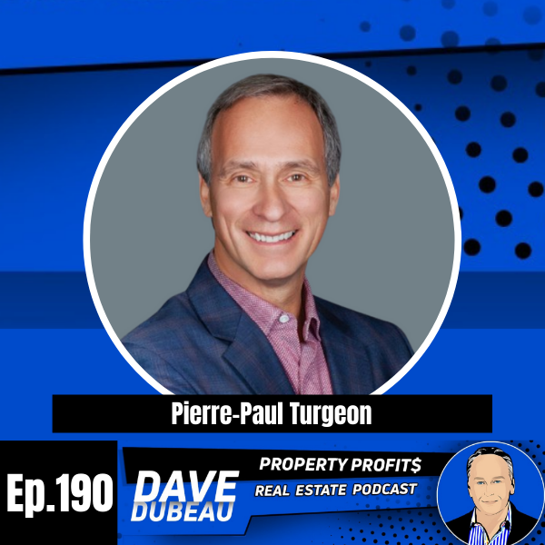 Canada Multi-Family update with Pierre Paul Turgeon