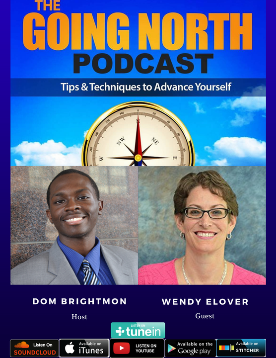 "4 - ""My Cape Is At the Cleaners"" with Wendy Elover (@wendyeloveracademymortgage)"