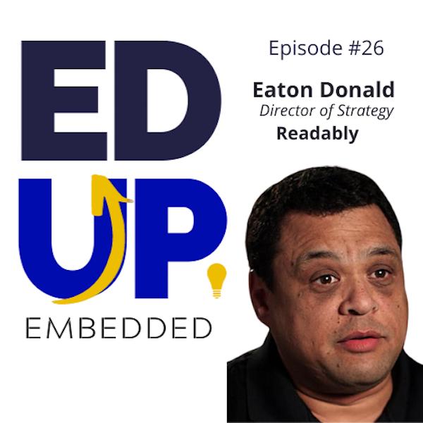 26: Eaton Donald, Investor, CEO, ExactFlat Image
