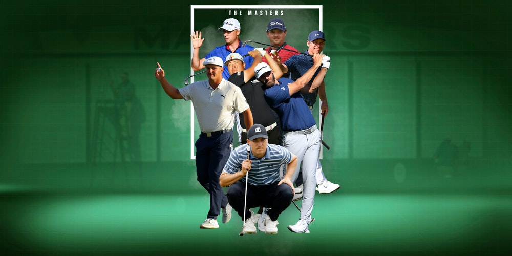 2021 Masters Chances, Odds, Expectations!
