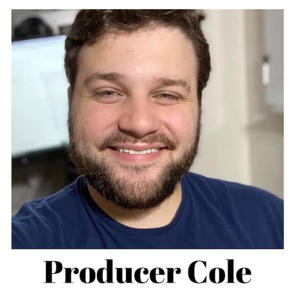 Producer Cole