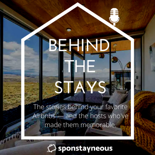 How to Design a Luxury Airbnb in Harmony with Nature