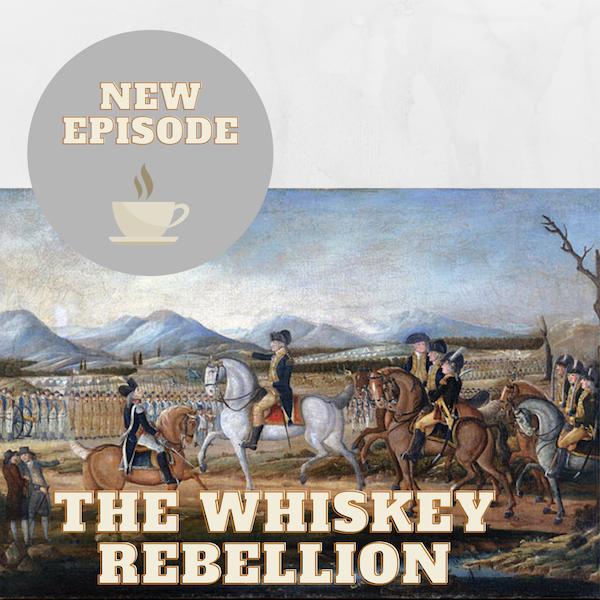 The Whiskey Rebellion Image