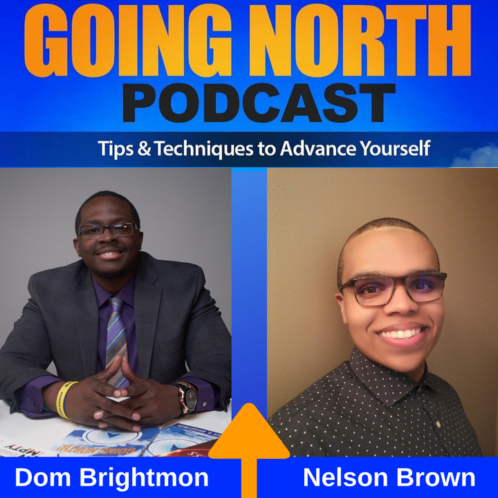 "192 - ""Vulnerable Masculinity"" with Nelson Brown (@NelsonEBrown1)"
