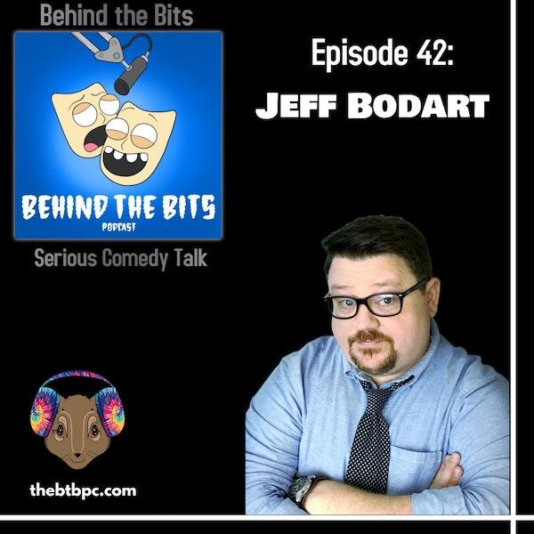 Episode 42: Jeff Bodart Image