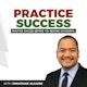 Practice Success Business Podcast Album Art