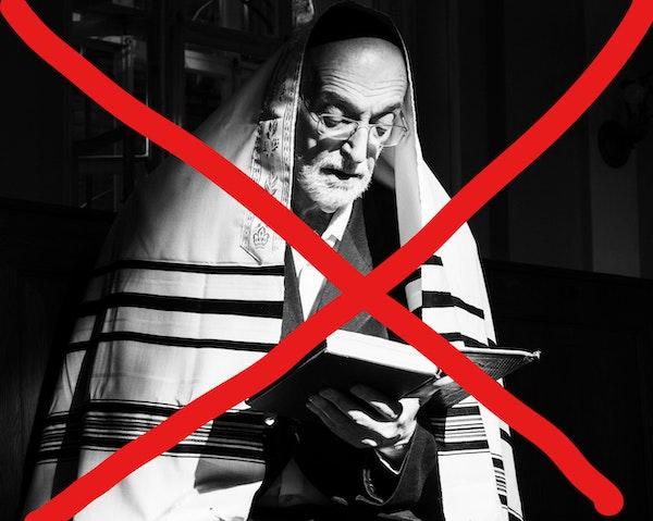 How Zionism Undefined Jewishness Image