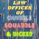 Law Offices Of Quibble, Squabble & Bicker Album Art