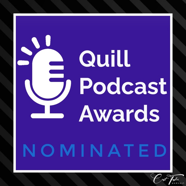 Quill Podcast Awards Nomination!