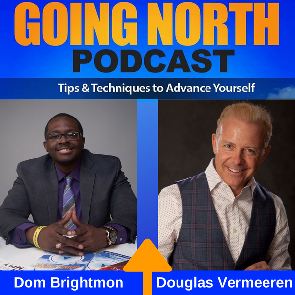 "261 – ""How Thoughts Become Things"" with Douglas Vermeeren (@DougVermeeren)"