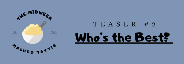 Teaser 2 - Who's the best? Image