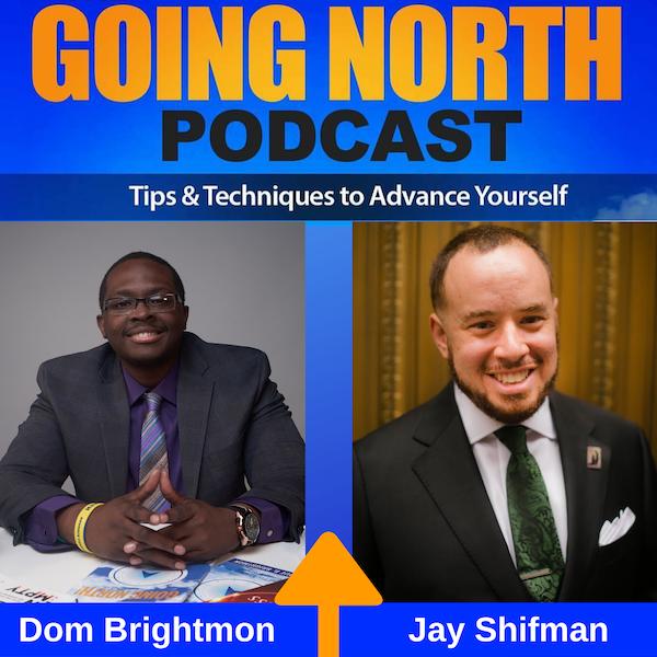 "Ep. 304.5 (Holiday Bonus Episode) – ""Choose Your Struggle"" with Jay Shifman (@JBShifman)"