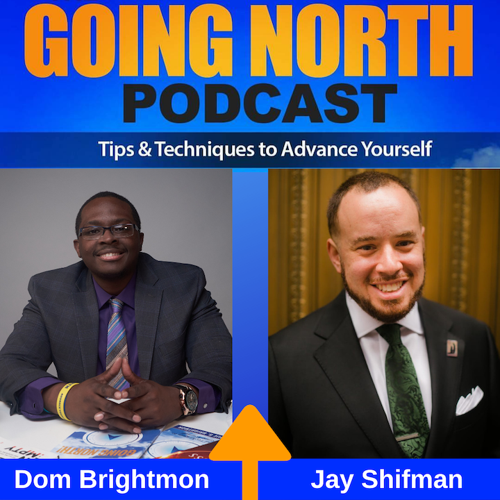 "Ep. 304.5 (Holiday Bonus Episode) – ""Choose Your Struggle"" with Jay Shifman (@JBShifman)"