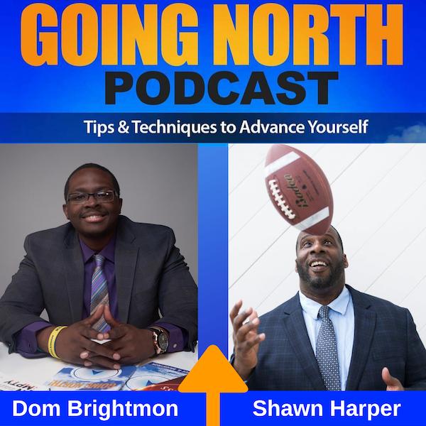"283 – ""The Winning Edge"" with Shawn Harper (@shawnharper075)"