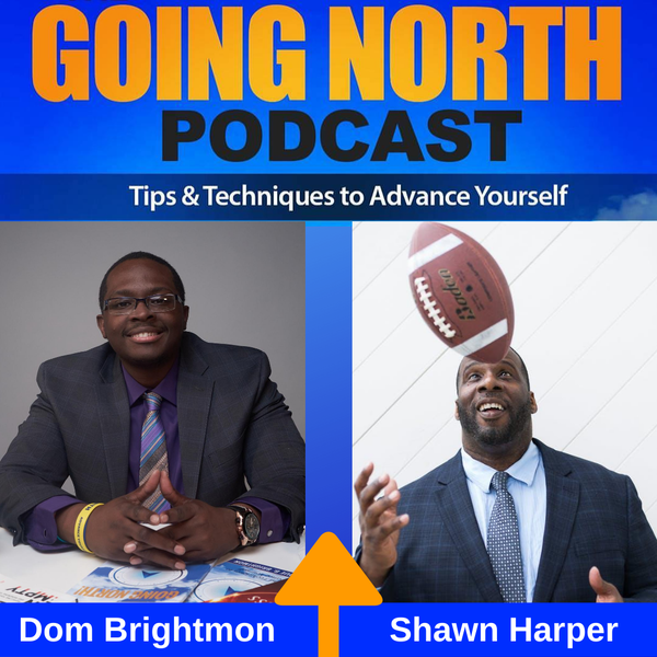 "283 – ""The Winning Edge"" with Shawn Harper (@shawnharper075) Image"