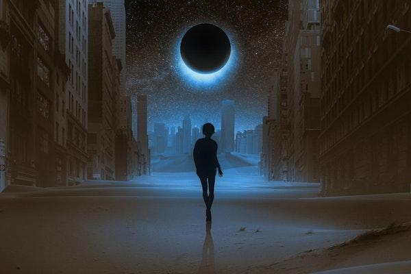 Spirit Walker Image