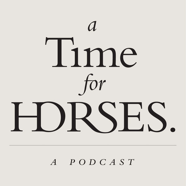 A Time For Horses Image