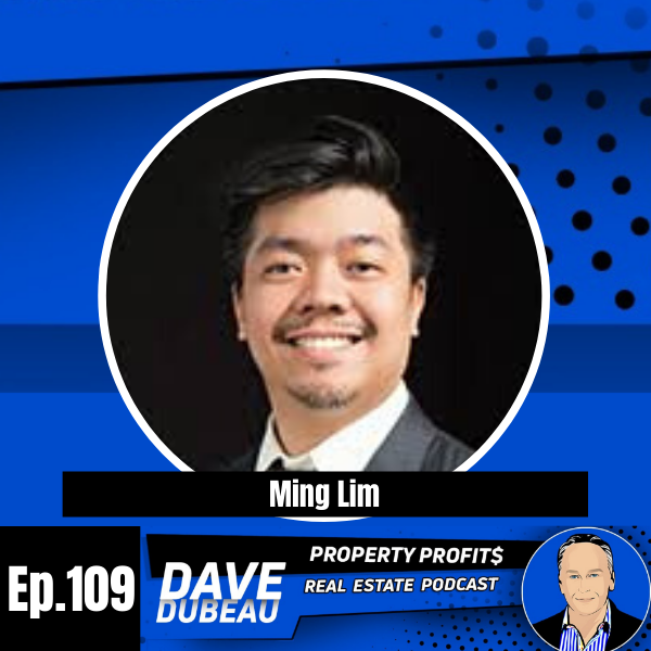 Making Houses Cash Flow in Stupid Expensive Markets with Ming Lim Image
