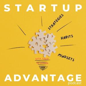 Startup Advantage Podcast