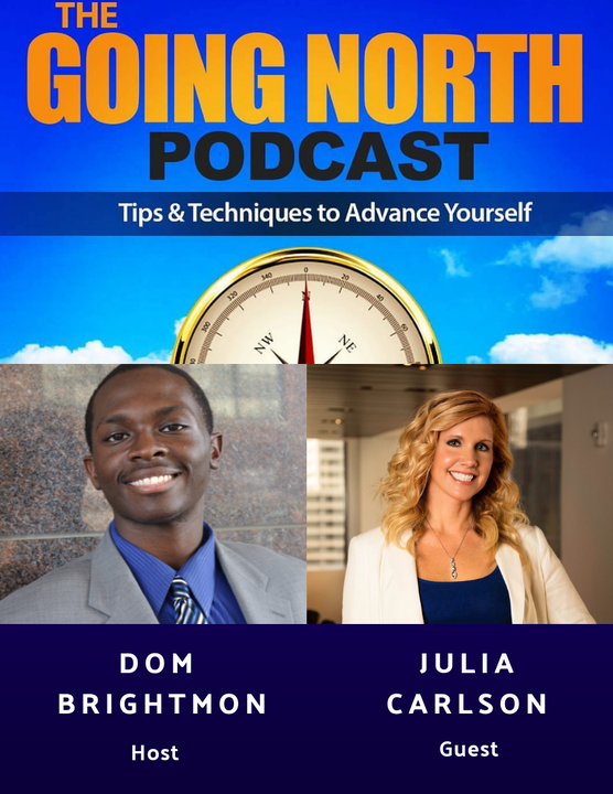 "96 - ""Fit Money"" with Julia Carlson (@fitmoneydr) Image"