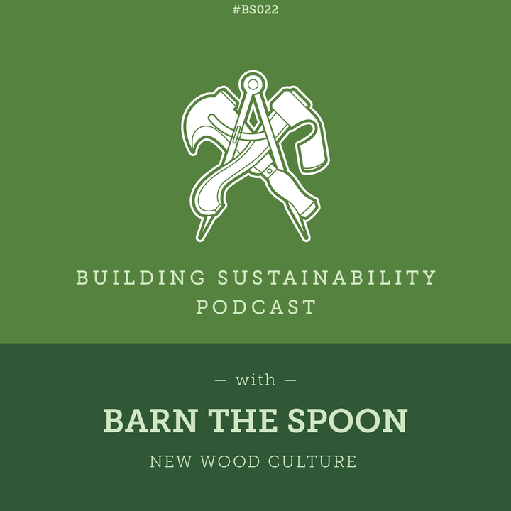 New Wood Culture - Barn the Spoon
