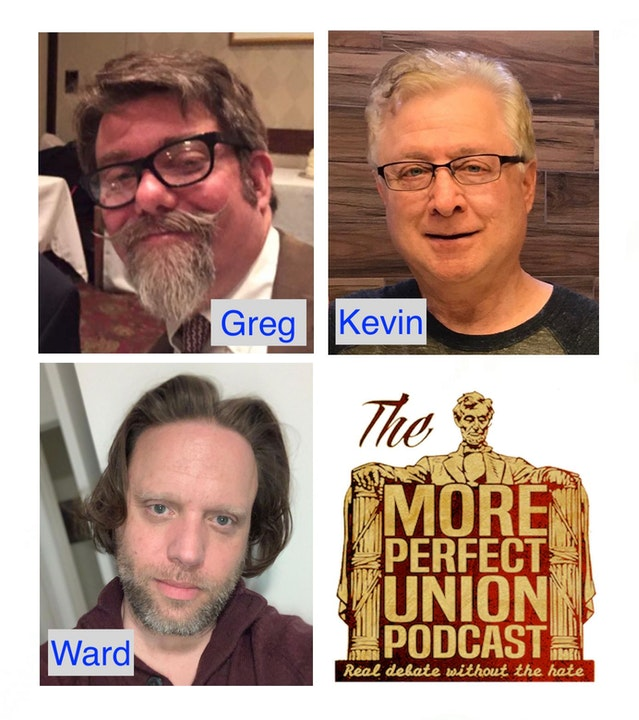 An Ever-Evolving Podcast