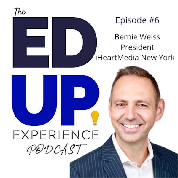 6: Bernie Weiss, President, iHeartMedia New York