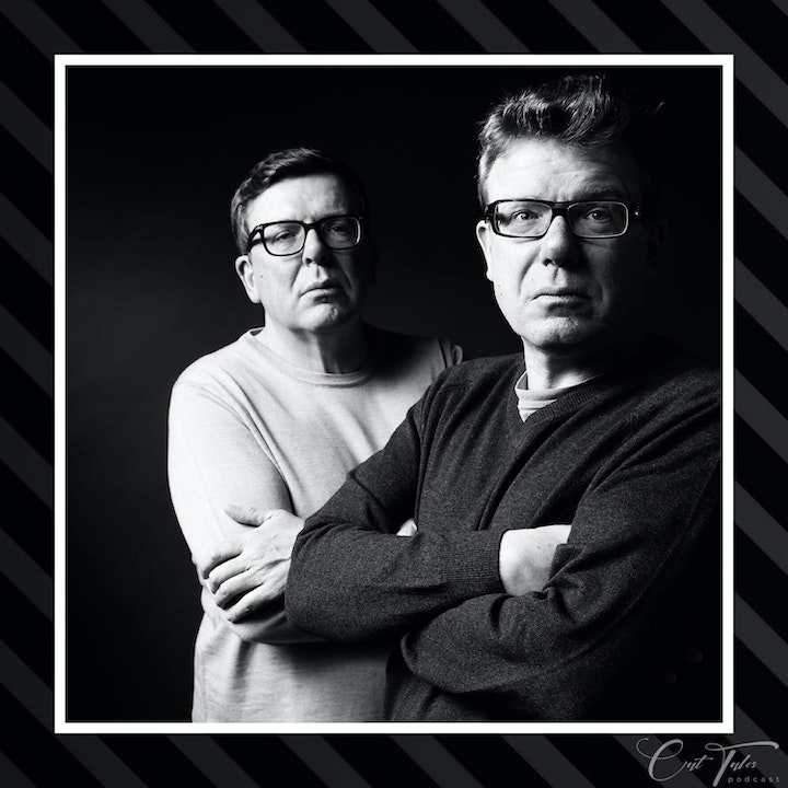 BC3: The one with The Proclaimers