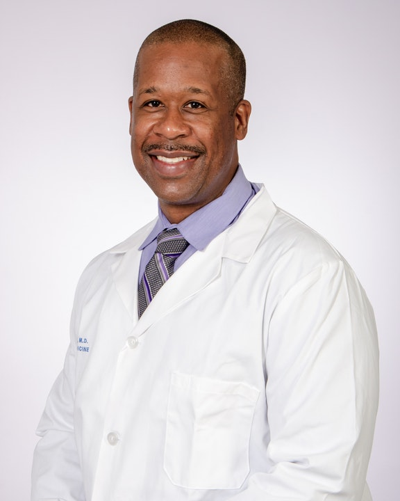Dr. Carl Allamby: From Auto Mechanic to Medical Doctor in his 40's Image