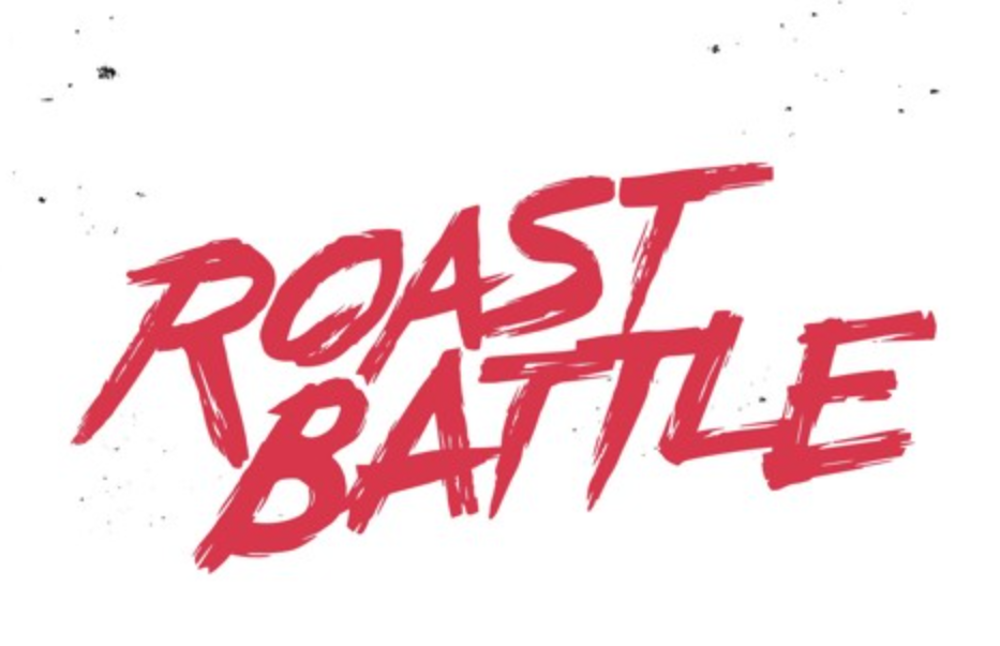 #Twipods: March Comedy Podcast Roast Battle (Live!)