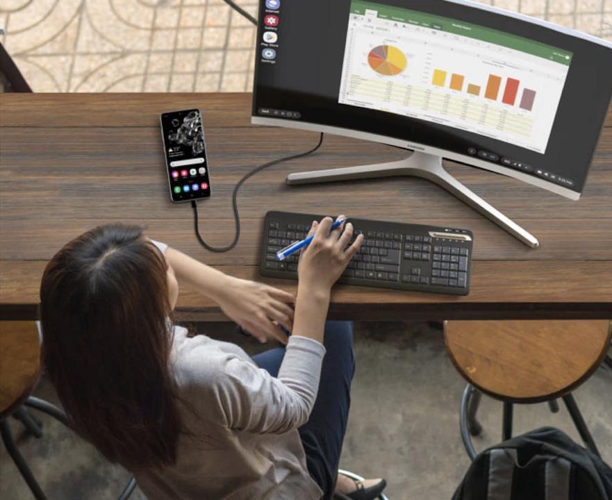 ¿Qué tener en cuenta a la hora de seleccionar un smartphone para trabajo remoto?