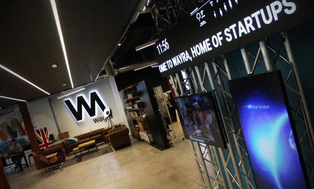 Wayra 10 años y contando: 800 startups invertidas y 285 millones de Euros de negocios con emprendedores