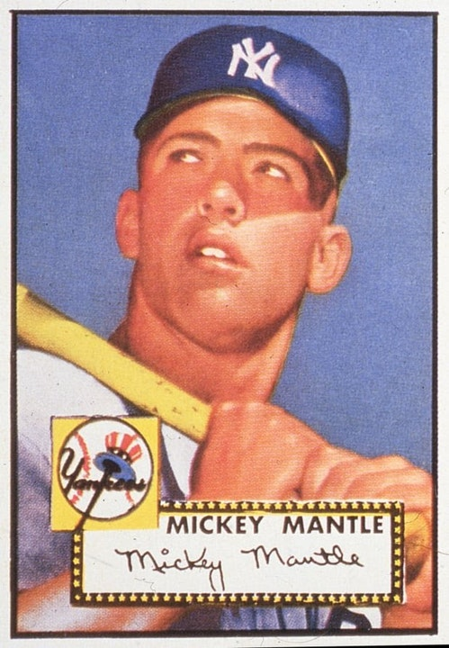 Baseball Card Mania: the big business of trading sports cards.