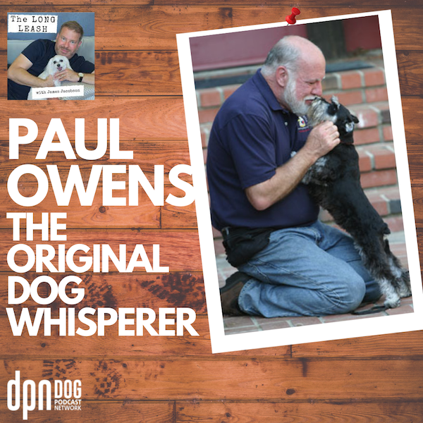 Science Rooted in Kindness with Paul Owens | The Long Leash #10