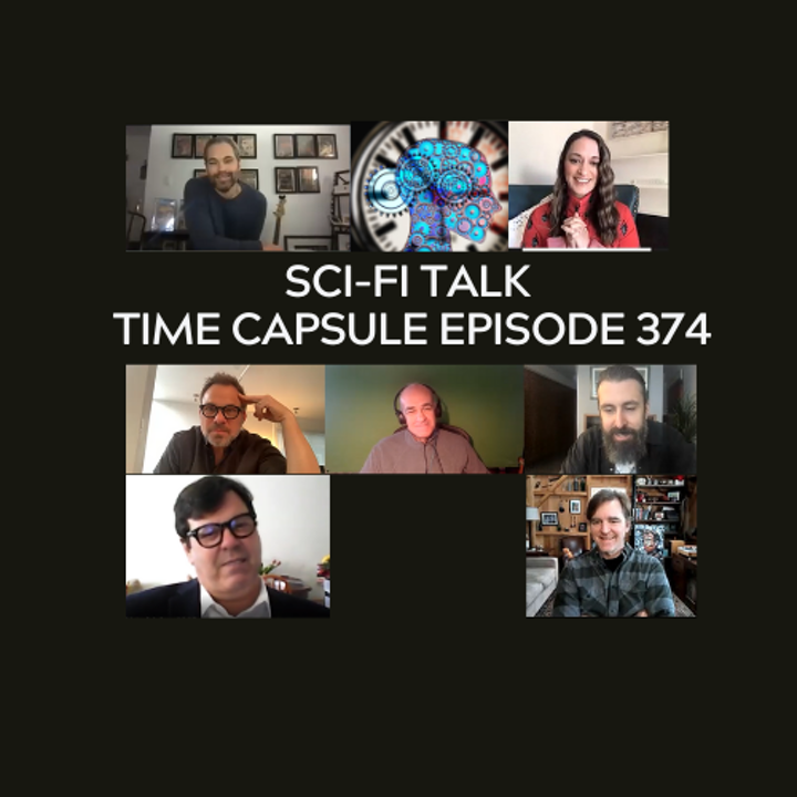 Episode image for Time Capsule Episode 374