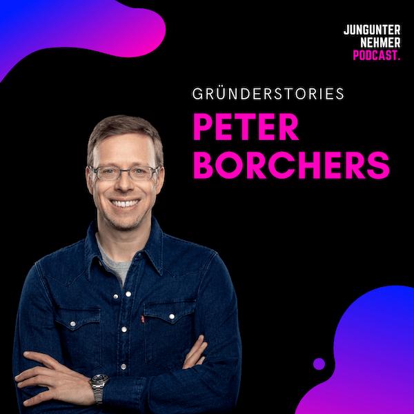 Peter Borchers, Berater & Investor | Gründerstories Image