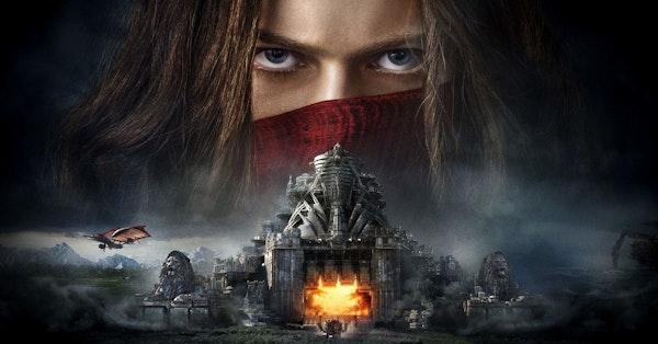 Mortal Engines & Bob the Builder Image