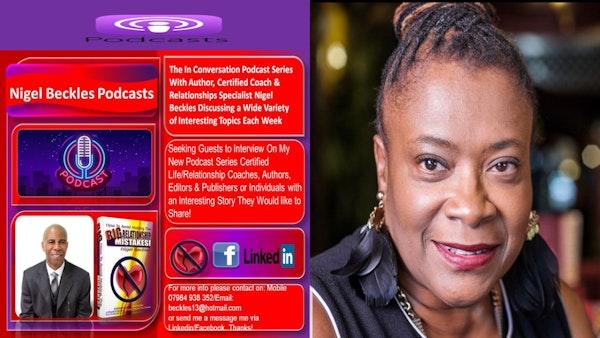In Conversation with Author Pamela R. Haynes