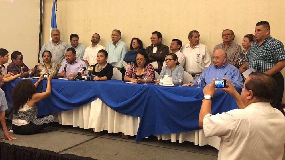 Foro de la Prensa Independiente advierte que resistirán a la censura